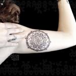 Mayka spiral mandalou fb