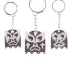 Lucha Libre Keychain set (Large)