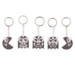 Lucha libre keychain2 (Large)