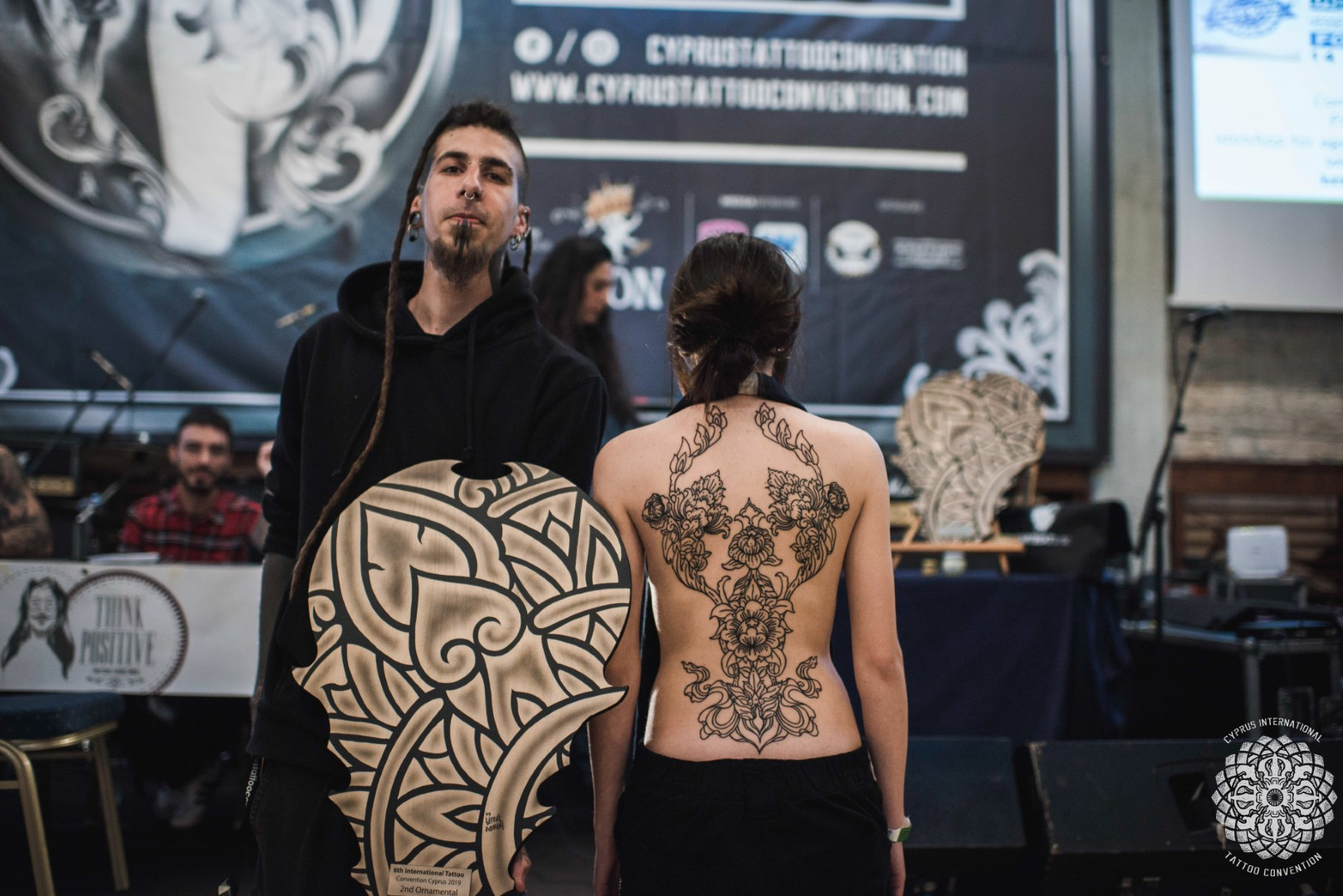 Awards2019 Cyprus International Tattoo Convention International Tattoo Convention Taking Place In Cyprus Endorsing Artists From All Over The World Three Days Full Of Ink Art Drinks Fun