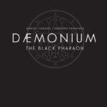 DAEMONIUM BLACK PHARAOH Cover (Large)