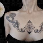 chest piece third conv