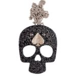 lemmy spades necklace (Large)
